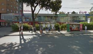 улица Кулибина, дом 3а